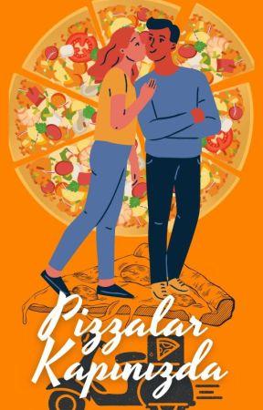 Pizzalar Kapınızda  by Mmars13az