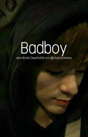 Badboy || ⁿᵒᵐⁱⁿ by Hobi_Ihatesnakeuuu
