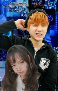 Egy Idol párja  Yoongi F.F  [Befejezett] cover