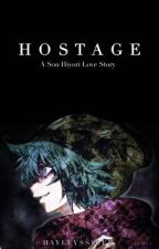hostage ; sou hiyori  by hayleyssired