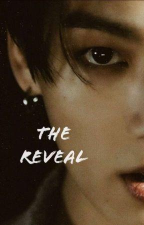 The REVEAL ( TK )  by Pyaare_Deewane