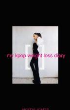 my [kpop] weightloss diary 2021 by ncitylights