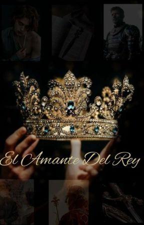El Amante Del Rey by leo89sup