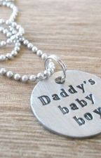 Forced to Be Their Baby Boy  by JackieStokes
