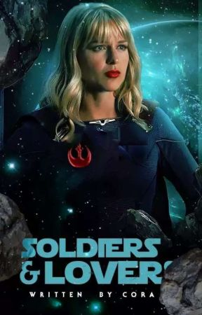SOLDIERS & LOVERS - captain rex (i) by CoraEx