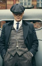 Talk to me - Tommy Shelby x reader by TheOtherOneDK