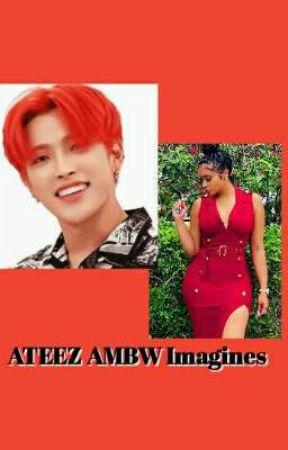 ATEEZ AMBW Imagines by HongjoongsHoe
