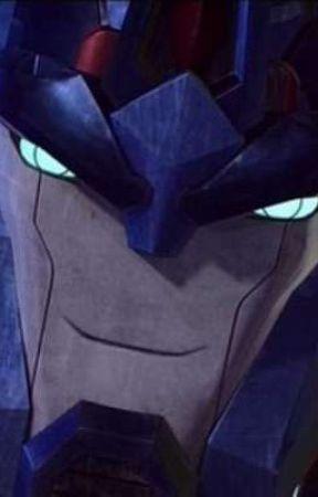 Transformers Scenarios  by Heartpuppet