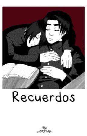 Recuerdos by ANYislife