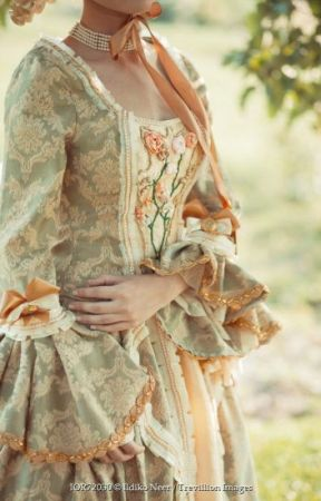 Queen of America • The American Revolutionary War by sweetteababyyy