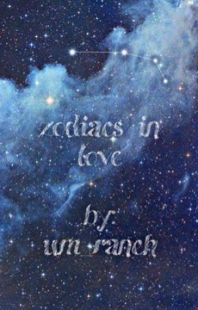 zodiacs in love by BR41NK4ND1