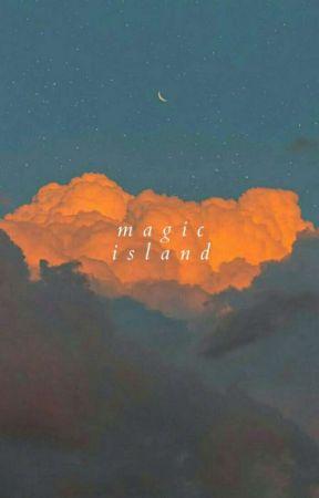 magic island   txt by syubean