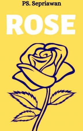 ROSE by wangjanamida