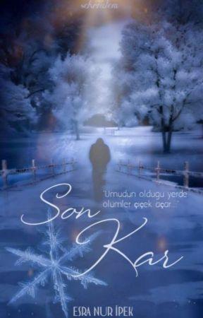 -SON KAR- by bossdiaka3