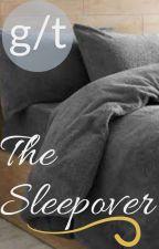 The sleepover (g/t) by RandomLilith