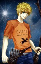 Naruto hijo de la cazadora : El mar de los monstruos by LeonelVallejos583