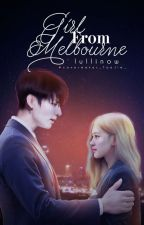 Girl from Melbourne от lullinow