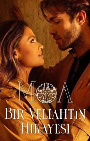 M&A Bir Veliahtın Hikayesi by ElifKaplan3