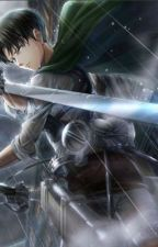 Levi x male reader by JNinaS12