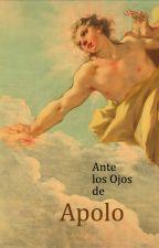 Ante los ojos de Apolo by JennyHammerhead