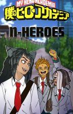 Boku no Hero Academia - N-Heroes! by N-Heroes_Fanfic