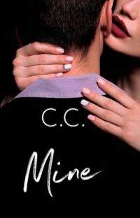 Mine (Completed) - PUBLISHED UNDER RED ROOM cover
