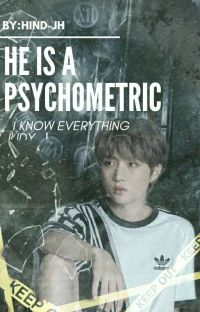 He is a Psychometric  cover