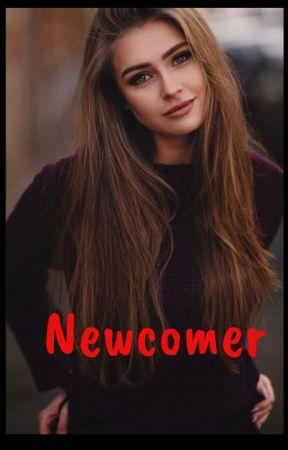 Newcomer || Minho by stilinskisexual