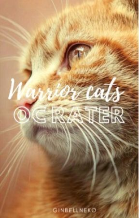 Warrior Cat OC Rater (Closed for catch up) by Ginbellneko