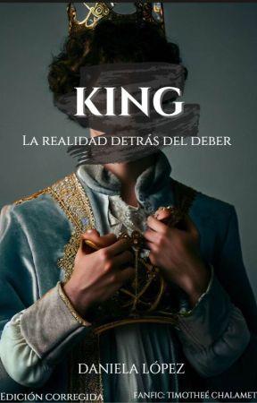 King • T.C• En Edición by 1Daniela_Lopez