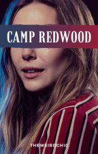 CAMP REDWOOD  {BOBBY RICHTER} ✓ by theweirdchic