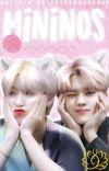 Mininos🐱 [WooSan]  cover