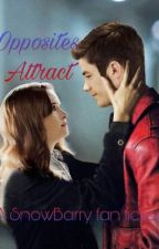 Opposites attract by sammygirl91828