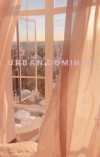Urban x Dominika  autorstwa taetysia