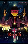 O 4° Reich - Countryhumans cover