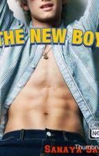 The New Boy by SanayaSamuels