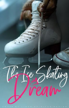 The Ice Skating Dream by Jem776x