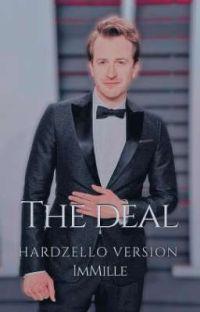 The Deal • Hardzello Version cover