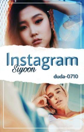 Instagram - Siyoon by duda-0710
