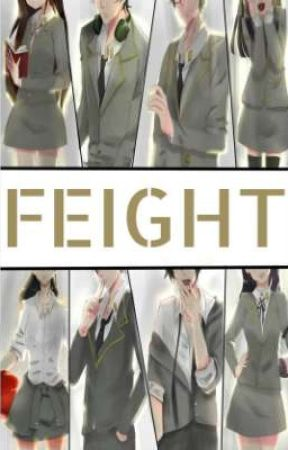 FEIGHT (Famous Eight) by Ms_Teria
