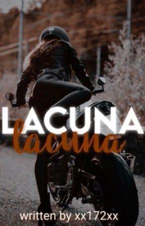 lacuna  by xx172xx