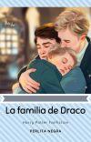 La familia de Draco [fanfiction drarry/harco] cover