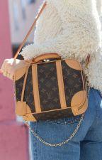 Louis Vuitton Monogram Mini Luggage by divyagtr