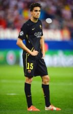 The Wedding Planner - a Marc Bartra Story by NeymarFCB10