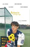 Achazia cover
