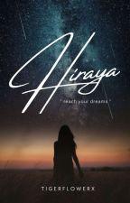 They Still Say Im A Dreamer(On Going) by Tigerflowerx
