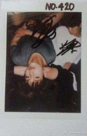 il club dei cuori spezzati // ggukv | HIATUS by Y00NCITRUS