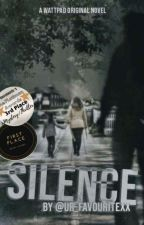 Silence ✓ by ur_favouritexx