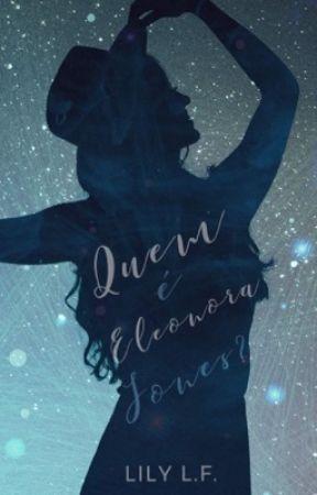 Quem é Eleonora Jones?  by autoraesmiller