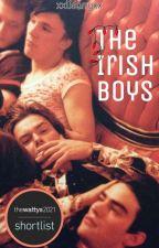 The Irish Boys {boyxboy} ✔ von xxlisarryxx